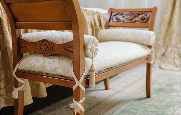Sofa gỗ và những điều bạn cần biết