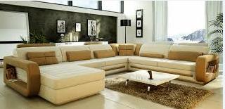 Thông tin tư vấn về bộ ghế sofa