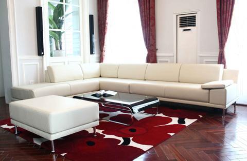 5 lý do để chọn vải nỉ bọc ghế sofa