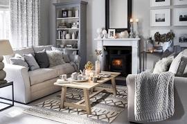Bài Trí Ghế Sofa Trong Phòng Khách Như Thế Nào Cho Hợp Phong Thủy?