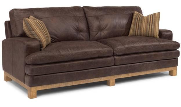 Ba bước chọn mua sofa da chất lượng