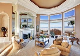Bí Quyết Chọn Ghế Sofa Phù Hợp Với Từng Hình Dáng Phòng Khách