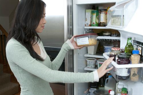 Bí quyết sử dụng tủ lạnh trong mùa hè