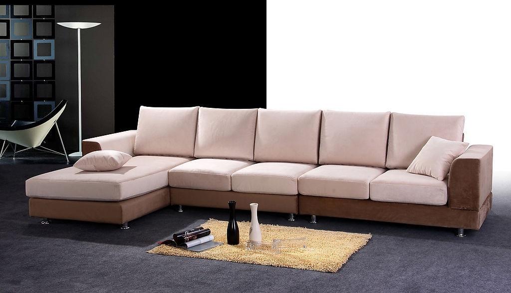Biến hoá sofa cực chất đón năm mới