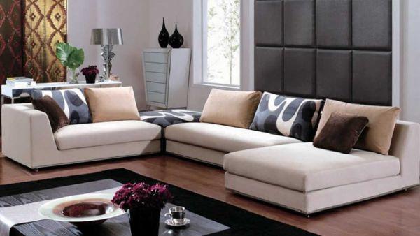 Bố trí nội thất sofa cho căn phòng bạn