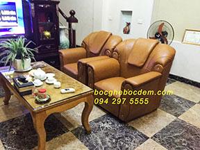 Bọc-ghế-sofa-da anh-Thiệu -Thành-phố-Lào-Cai