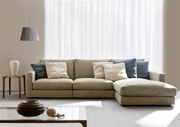 Bọc ghế sofa góc 02