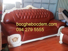 Bọc Ghế Sofa Được Nhập Khẩu Mới Nhất Từ Đài Loan Đã Chính Thức Có Mặt Tại Xưởng
