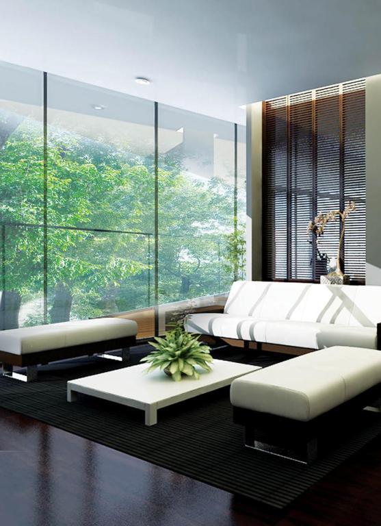 Bọc ghế sofa bằng vải nỉ