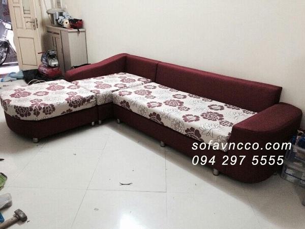 Bọc ghế sofa ở đâu đẹp?