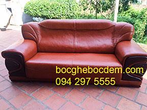bọc sofa nhập khẩu đài loan kiểu 123