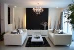 Các kiểu bố trí sofa phòng khách được ưa chuộng hiện nay
