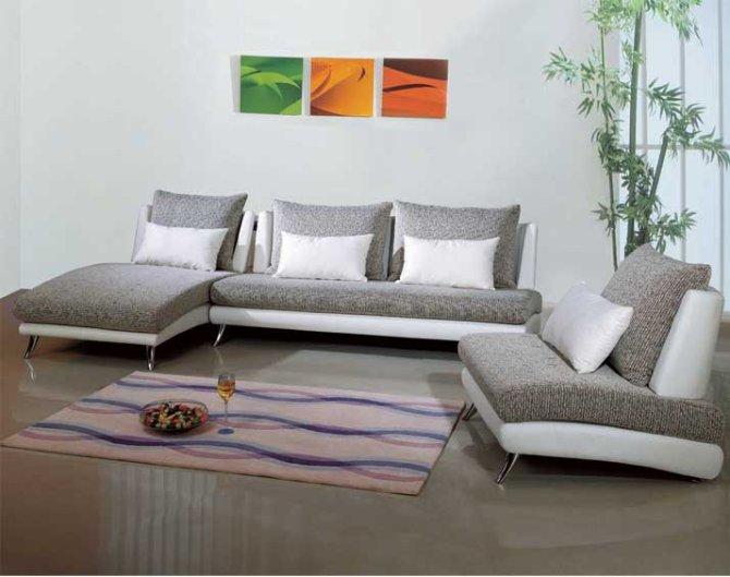 Các tiêu chí chọn ghế sofa phòng khách phù hợp