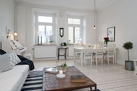 Cách bày trí nội thất theo từng phong cách
