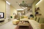 Cách bố trí sofa trong phòng khách - Thiết kế phòng khách nhỏ đẹp
