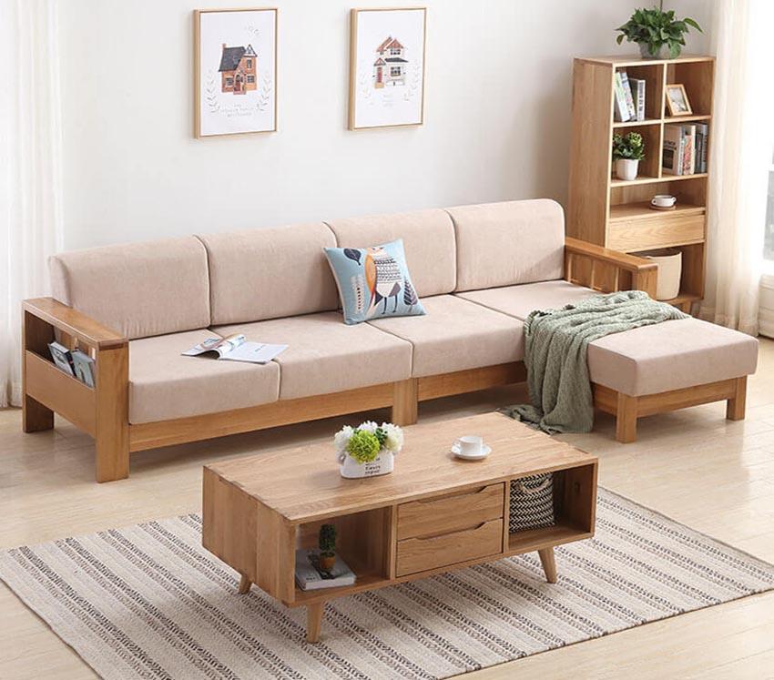 Cách bố trí sofa trong phòng khách theo đúng phong thủy