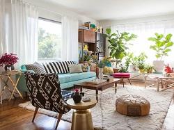 Cách Chọn Sofa Theo Mùa