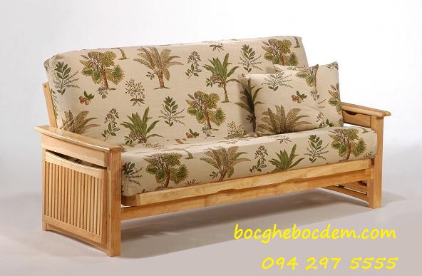 Chất liệu làm đệm ghế gỗ