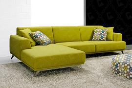 Chọn Bọc Vải Nỉ Cho Ghế Sofa Là Kém Sang? Sai Lầm Khiến Bạn Tốn Nhiều Tiền Hơn