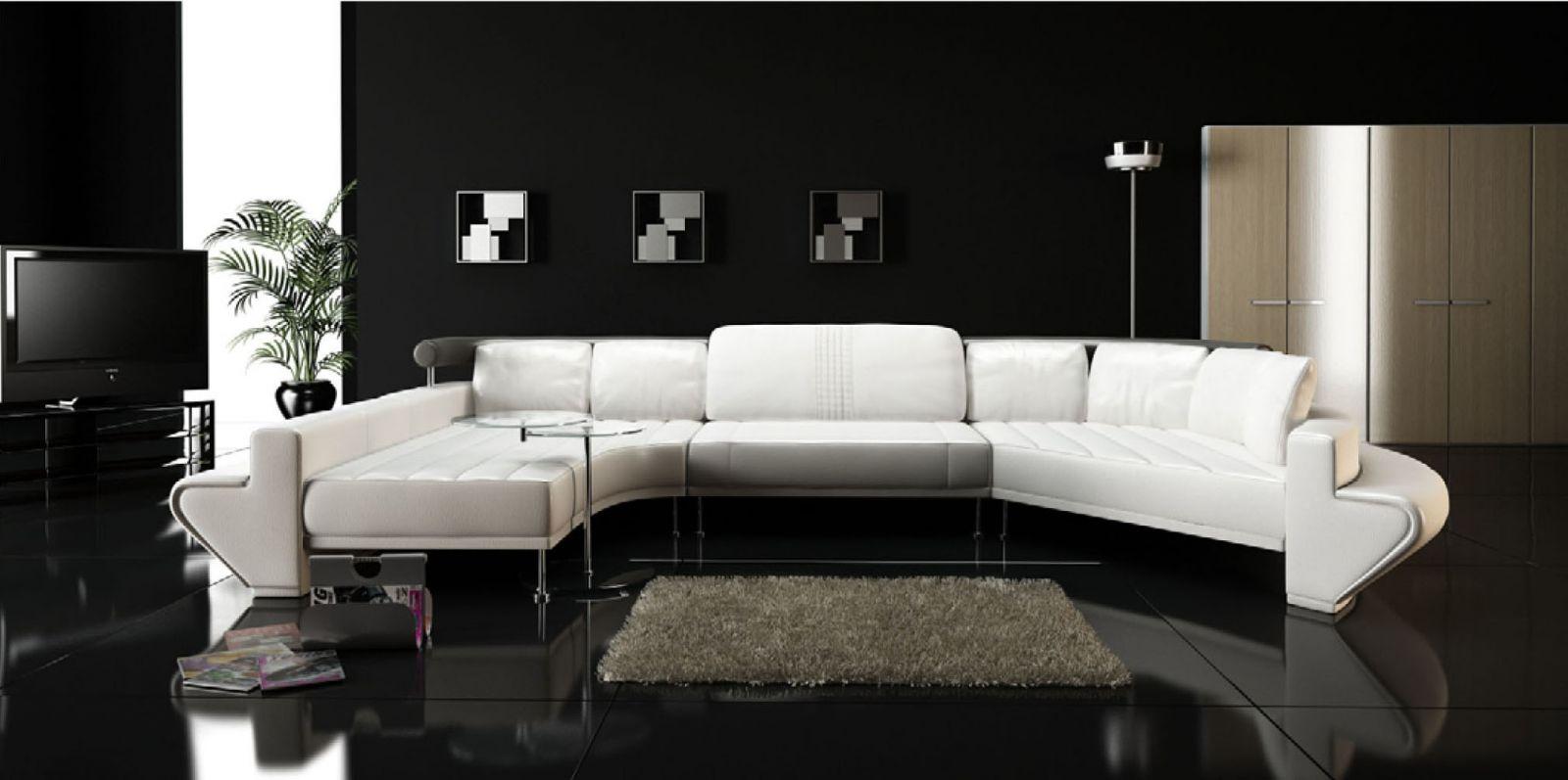 Chọn mua ghế sofa phòng khách có kích thước phù hợp với không gian gia đình