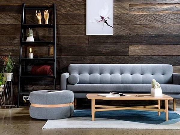 Đã có sofa dành cho những ngày lập đông để khiến phòng khách nhà bạn ấm áp