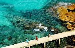 Đặt chân đến hòn đảo đẹp tựa thiên đường tại Việt Nam chỉ hơn 1 triệu đồng
