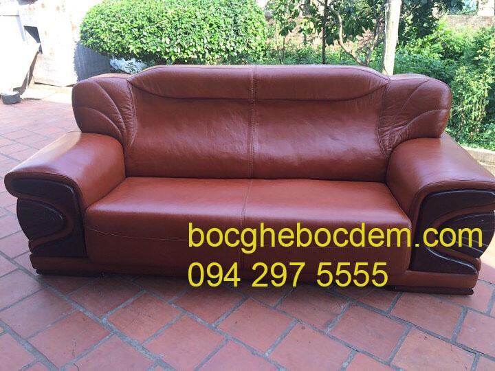Địa chỉ bọc lại ghế sofa ở đâu tốt nhất?