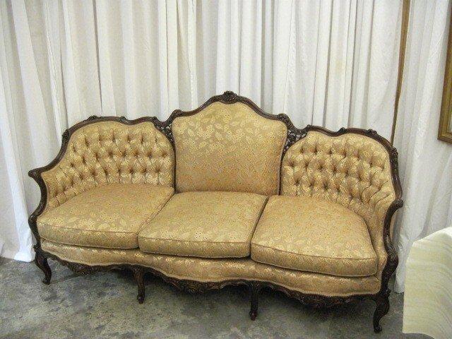Dịch vụ may vỏ đệm ghế sofa công ty nội thất VNCCO