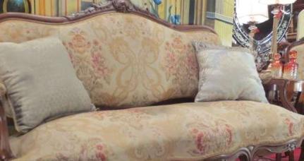 Ghế sofa VNCCO và niềm tin của khách hàng tới doanh nghiệp