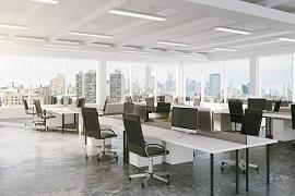 Ghế văn phòng cập nhật xu hướng thời đại