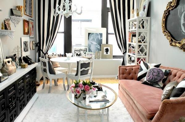 Hướng dẫn cách chọn ghế sofa cho phòng khách để trở nên đặc biệt