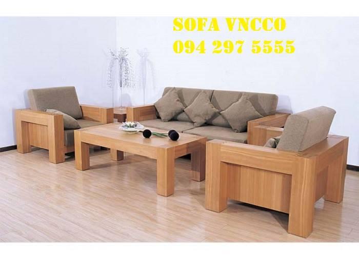 Làm đệm ghế gỗ dáng đẹp, độc đáo tại VNCCO