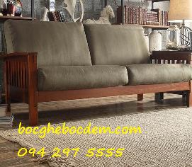 Làm đệm ghế gỗ đẹp giá rẻ