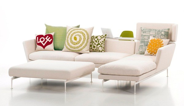 Làm thế nào chọn gối tựa ghế sofa cho phù hợp?