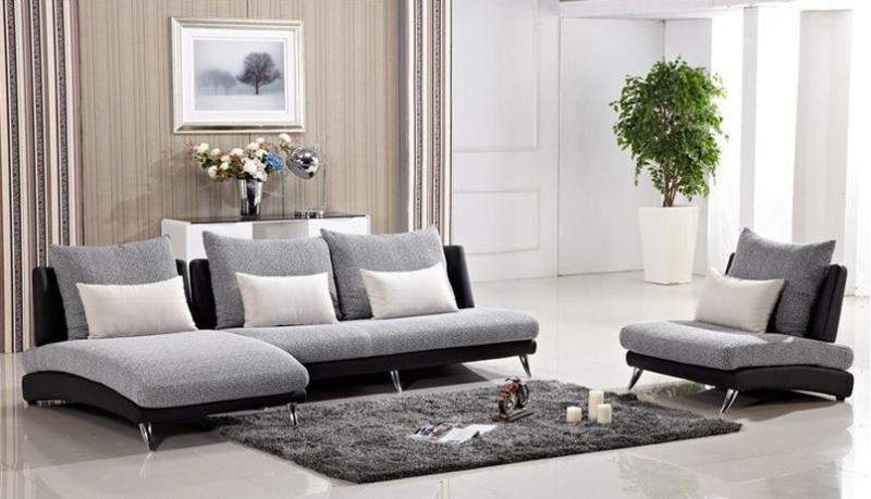 Mẫu ghế sofa theo xu hướng 2017