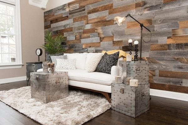 Mục đích của sự thay đổi để mang lại nét tinh tế cho sofa