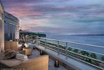 Nhìn ngắm nội thất cực sang của khách sạn đắt nhất thế giới