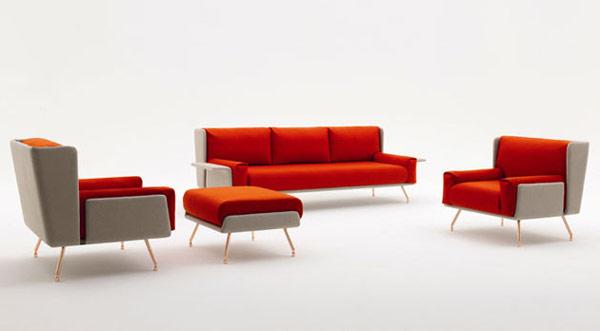 Nhu cầu thị trường sofa hiên nay