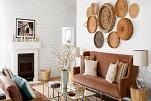 Những cách trang trí nội thất cho mùa xuân mới nhất