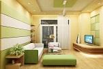 Những điều cần biết khi thiết kế phòng khách