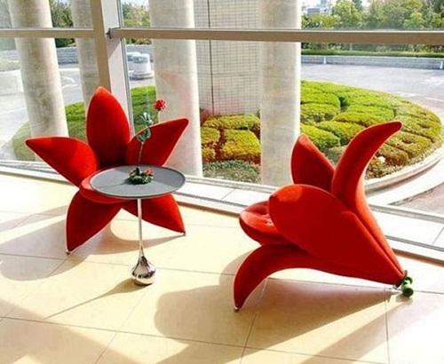 Những mẫu bọc ghế sofa táo bạo