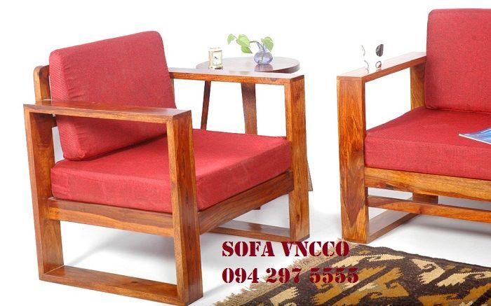 Nơi làm đệm cho ghế gỗ uy tín tại Hà Nội