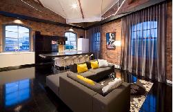 Phong cách nội thất Urban Modern mang đến không gian trẻ trung