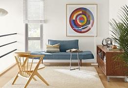 Sofa cho không gian hẹp - Giải pháp tối ưu giúp phòng khách rộng hơn