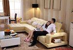 Sofa phòng ngủ và dịch vụ bọc ghế sofa của VNCCO