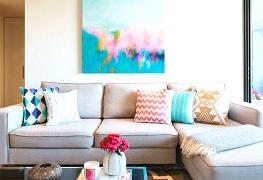 Thiết kế nội thất nhà ở đẹp giúp giữ lại sắc xuân