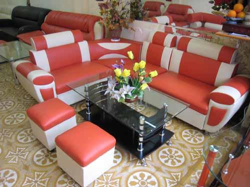 Tư vấn bọc ghế sofa cho gia đình