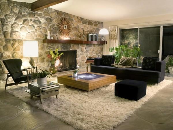 Bọc ghế sofa : Xu hướng trang trí nội thất lên ngôi năm 2017