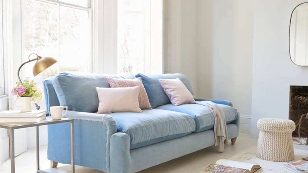 3 nguy hại lớn khi sử dụng bọc ghế sofa cũ bị bẩn mà bạn cần phải biết