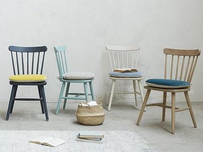 5 Bước khôi phục bàn ghế cũ